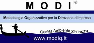 MODI S.r.l. logo